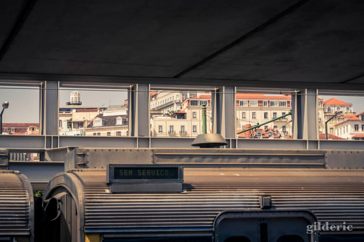 Gare de Cais do Sobre (Lisbonne)