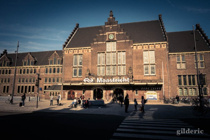 Gare de Maastricht (station)