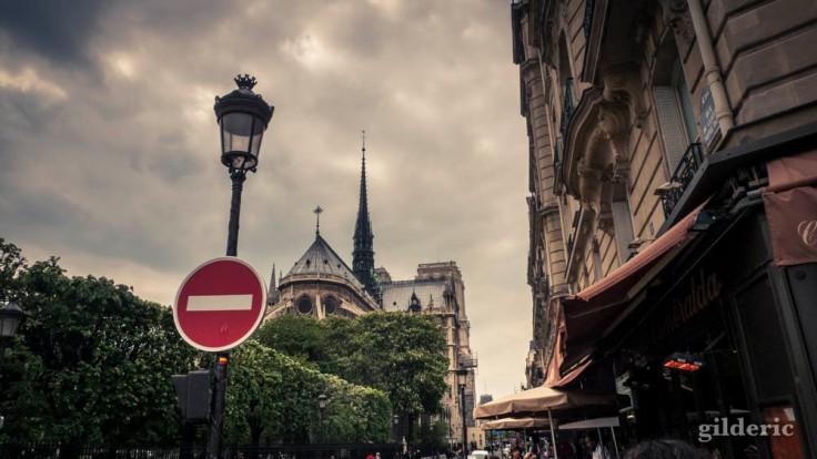 Notre-Dame de Paris ; un symbole de Paris