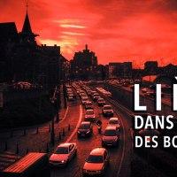 Liège, dans l'enfer des bouchons