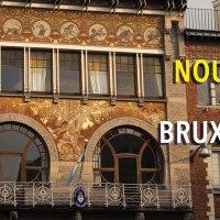 Tour Art Nouveau dans le quartier Louise à Bruxelles