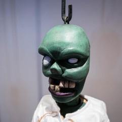 Zombie (expo Super Marionnettes)