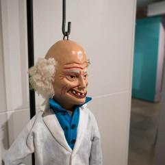 Savant fou (Super Marionnettes, Liège)