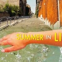 Liège en été : où trouver de la fraîcheur quand il fait (trop) chaud ?