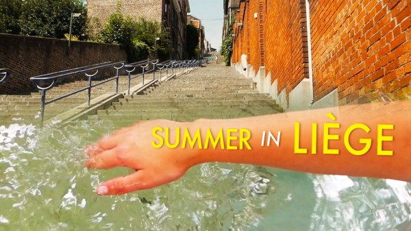 Liège en été : où trouver de la fraîcheur quand il fait trop chaud ?