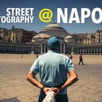 Street Photography à Napoli