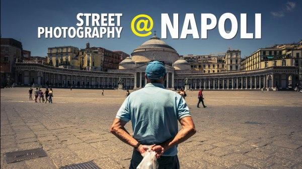 Street Photography@Napoli (Naples, Italie)