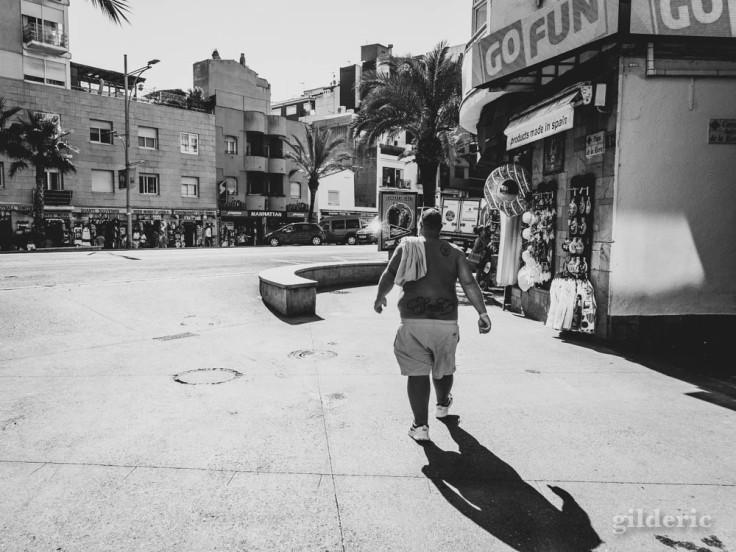 Lloret de Mar : vulgarité et tourisme de masse