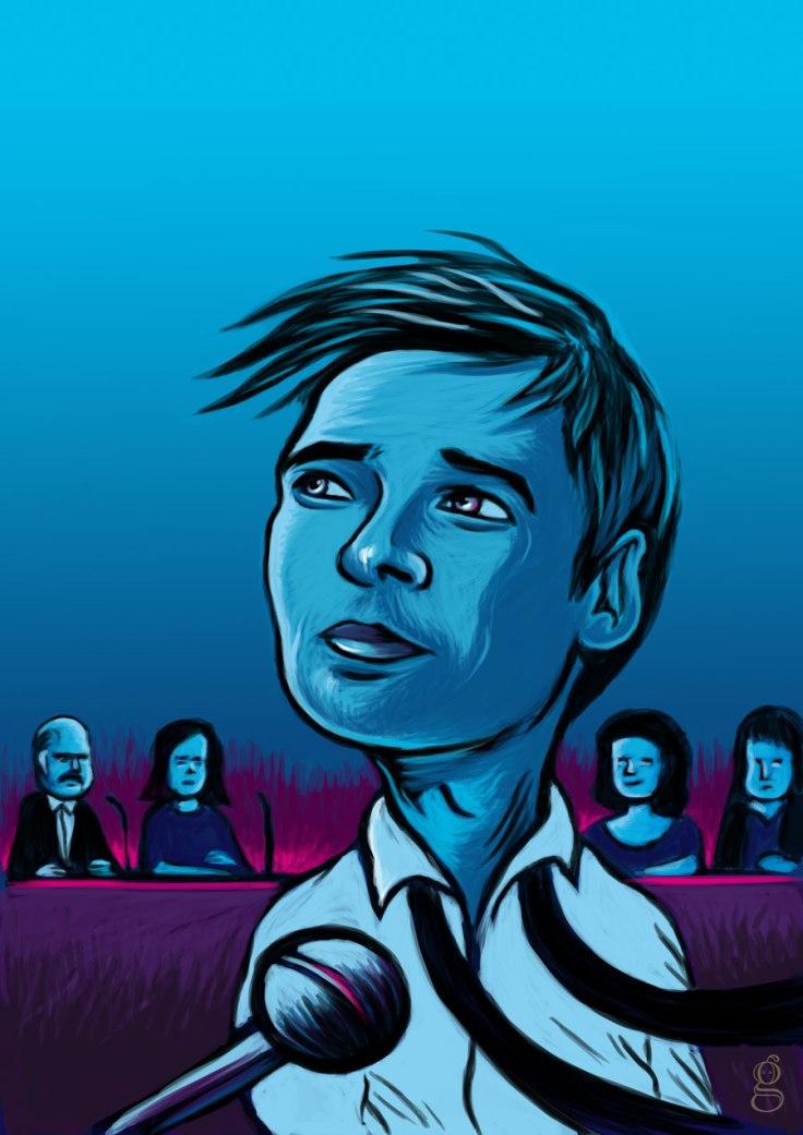 Ott Lepland - illustration pour Unplugged (2011)