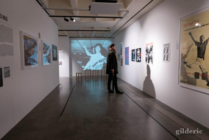 Exposition Punk Graphics à l'ADAM Museum à Bruxelles
