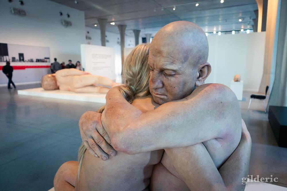 Marc Sijan : Embrace