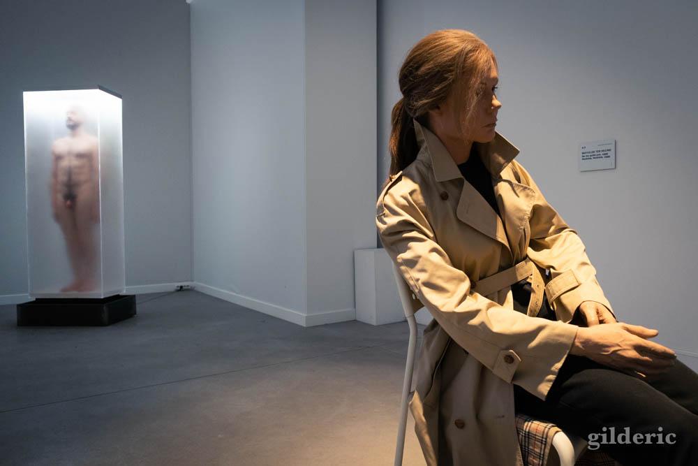 Mathilde Ter Heijne : Ne me quitte pas