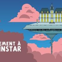 Tintin vs Star Wars XII : Confinement à Moulinsart