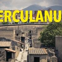 Visiter Herculanum : plus impressionnante que Pompéi ?