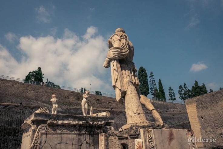 Statue de Nonius Balbus