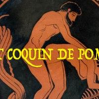 Chefs-d'oeuvre de l'art coquin : le Cabinet secret de Pompéi