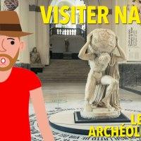 Visiter Naples : le Musée archéologique National et ses trésors