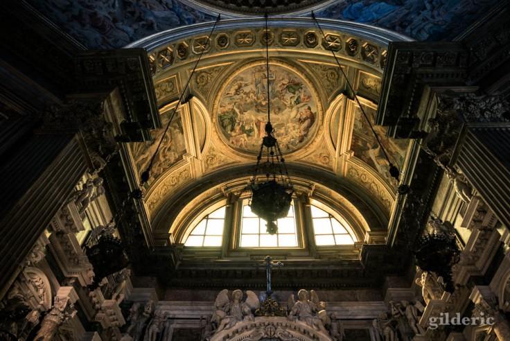 Visiter Naples : la cathédrale