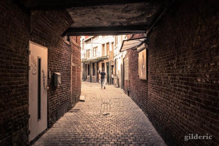Balade en Roture (Liège)