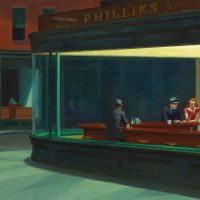 Nighthawks (Noctambules) : parodies et pastiches