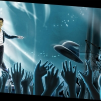 Le meilleur du fan Art Michael Jackson