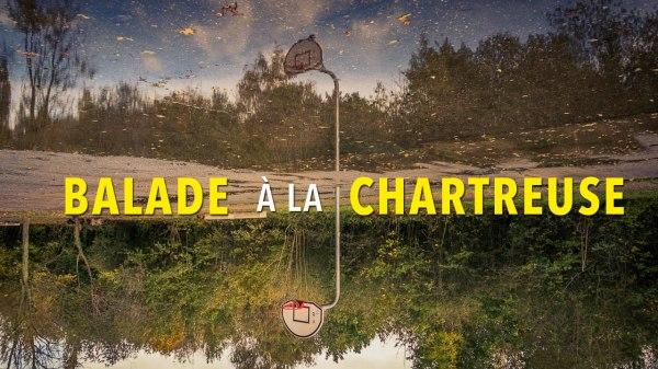 Balade d'automne autour du Fort de la Chartreuse