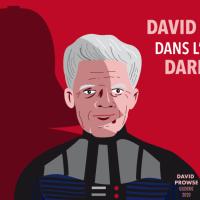 David Prowse, dans l'ombre de Dark Vador