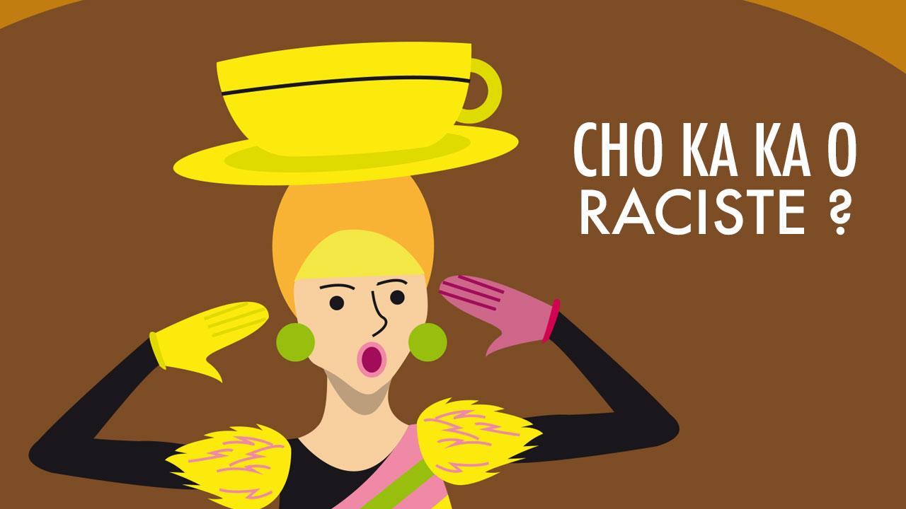 Cho Ka Ka O d'Annie Cordy, une chanson raciste ?