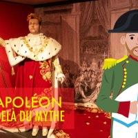 Exposition Napoléon : au-delà du mythe à Liège-Guillemins