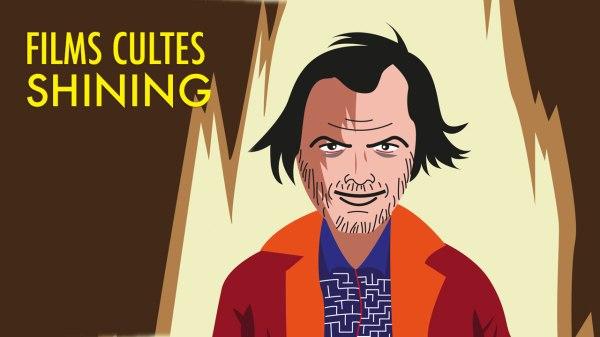 Films cultes : Shining de Stanley Kubrick