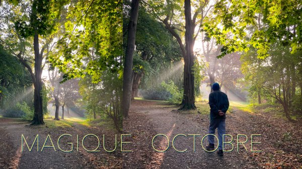 Magique octobre : balade d'automne au Fort de la Chartreuse